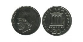 20 Drachmes Grèce