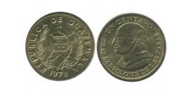 1 Centavo Guatémala