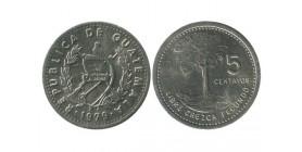 5 Centavos guatémala