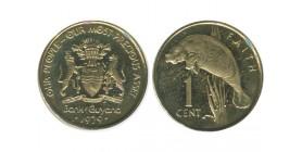 1 Cent Guyana