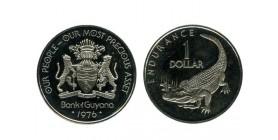 1 Dollar Guyana
