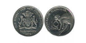 10 Cents Guyana
