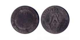 10 Centimes Guyane