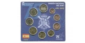 Série B.U. Espagne