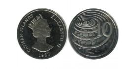10 Cents Iles Cayman