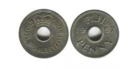 1 Penny Iles Fidji