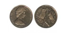 1 Cent Iles Vierges