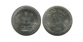 50 Paise Indes - Inde