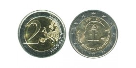 2 Euros Commemoratives Belgique