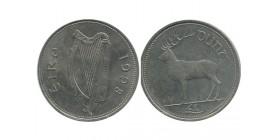 1 Livre irlande