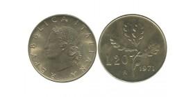 20 Lires Italie - Italie Reunifiee