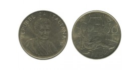 200 Lires Italie - Italie Reunifiee