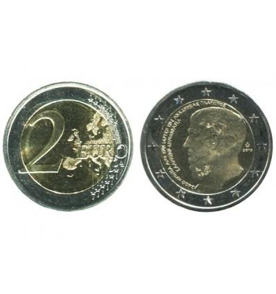 2 Euros Commemoratives Grèce