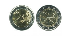 2 Euros Onu Monaco