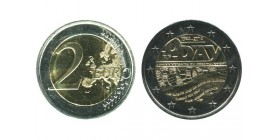 2 Euros Commemoratives France