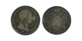 1 Lire Italie Argent - Lombardie Venetie