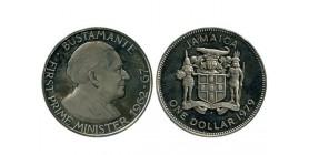 1 Dollar Jamaïque