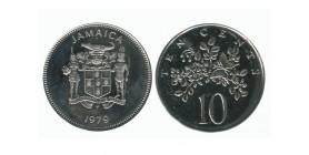 10 Cents Jamaïque