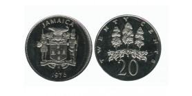20 Cents Jamaïque