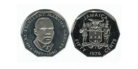 50 Cents Jamaïque