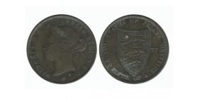 1/12 Shilling Victoria Jersey