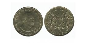 5 Cents Kenya