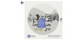Série B.U. Moomin Finlande