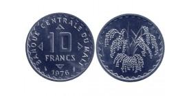 10 Francs Mali