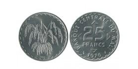 25 Francs mali