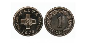 1 Cent Malte