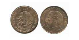 10 Centavos Mexique