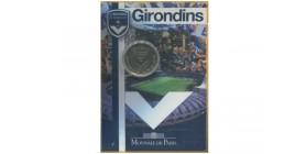 1 Euro 1/2 Girondins de Bordeaux