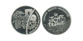 1 Euro 1/2 Arrivee Champs Elysees