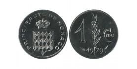 1 Centime Rainier III Monaco