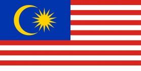 Ringitt  -  Malaisie  -  MYR