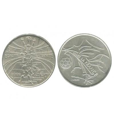 1/4 Euro Allez la France