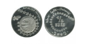 1/4 Euro des Enfants