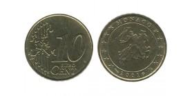 10 Centimes Euro Monaco