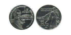 1/4 Euro Bernadotte