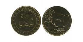 50 Centimes Euro monaco