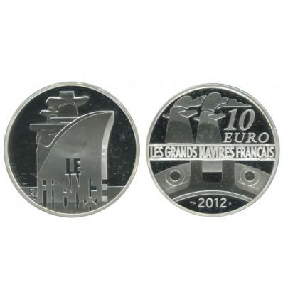 10 Euros le France