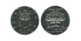 10 Euros Saint Louis
