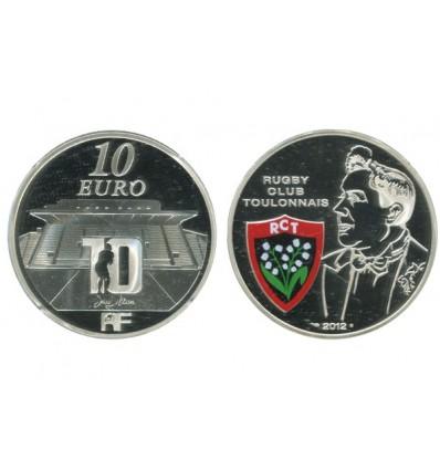 10 Euros Toulon