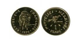 1 Franc nouvelles hébrides