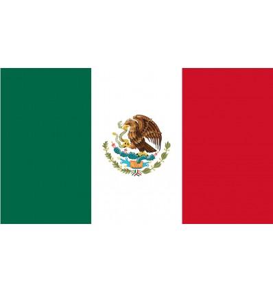 Pesos  -  Mexique  -  MXN