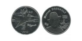 10 Euros Dassault