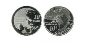 10 Euros Cosette