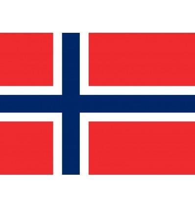 Couronne  -  Norvège  -  NOK