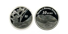 10 Euros Gare de Metz