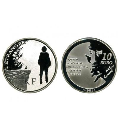 10 Euros L'etranger